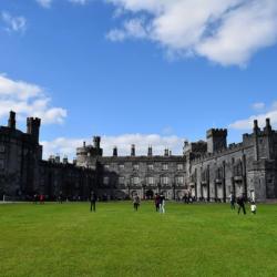 Normek82, Kilkenny Castle, 2015 (Wikimedia Commons, CC 4.0).
